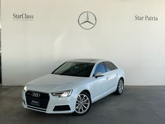 Star Patria Santa Anita Audi A4 Select Quattro 2017