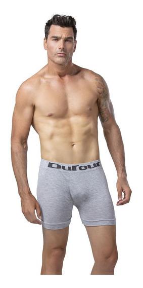 Pack X 3 Boxer Hombre Sin Costuras Rayado