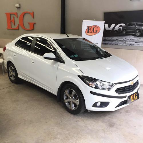 Chevrolet Prisma 1.4 Ltz 98cv 2018 Eg Automoviles