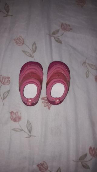 Zapatillas Mimo Y Nike