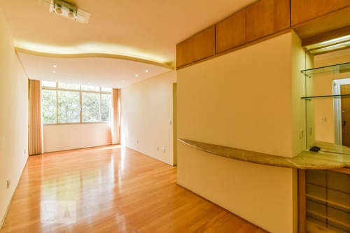 Apartamento À Venda - Paraíso, 2 Quartos,  71 - S893096302