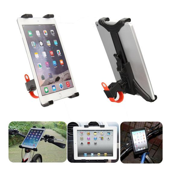 Microfone De Bicicleta Suporte Suporte Montagem Para iPad Ai