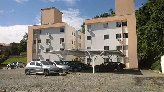 Apartamento Com 1 Dormitório À Venda, 48 M² Por R$ 130.000 Rua Fritz Bruch, 357 - Itoupavazinha - Blumenau/sc - Ap2246