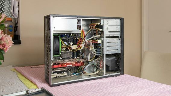 Pentium Intel Core 2 Duo Extreme Edition - 8 Gbram + Video