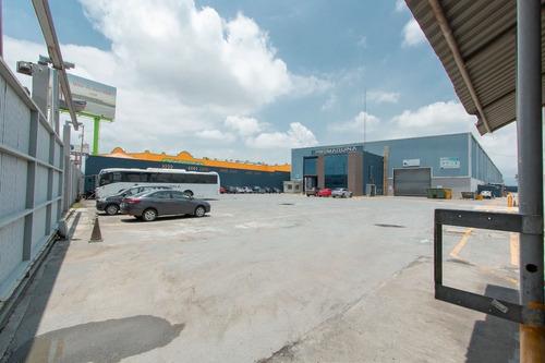 Imagen 1 de 10 de Renta De Propiedad Industrial 300 , Apodaca, Nuevo León