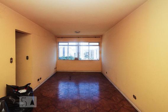 Apartamento Para Aluguel - Mooca, 2 Quartos, 96 - 893032219