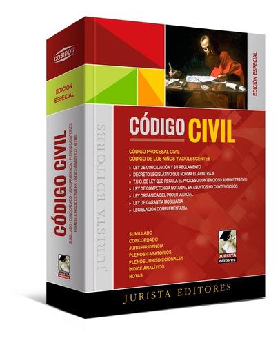Codigo Civil 10 En 1