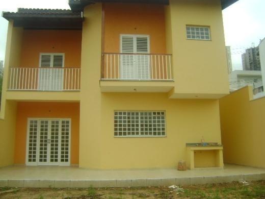 Casa Residencial À Venda, Parque Das Flores, Campinas - Ca0332. - Ca4248