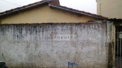 Terreno À Venda, 250 M² Por R$ 400.000 - Assunção - São Bernardo Do Campo/sp - Te0054