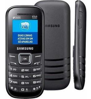 Samsung Keystone2