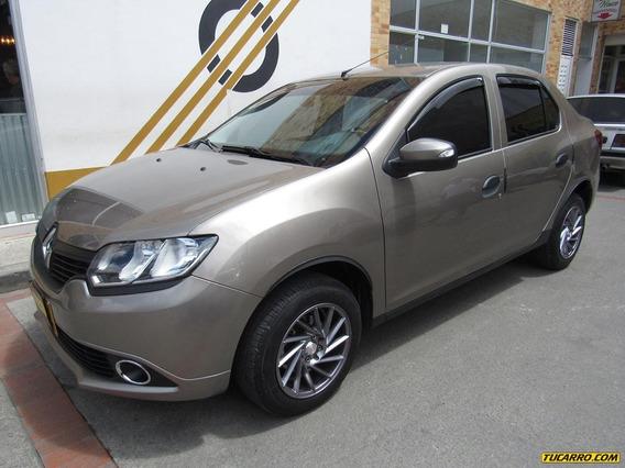 Renault Logan Logan Life