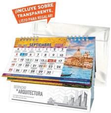 Calendarios Len 2018 Personalizados, Envío Gratis En Cdmx