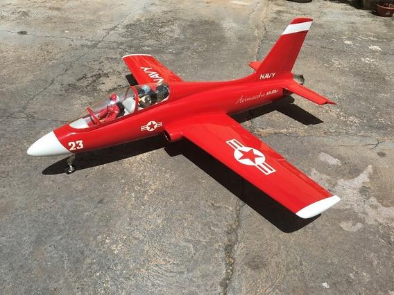 Jato Mb-339 Hvc-jets