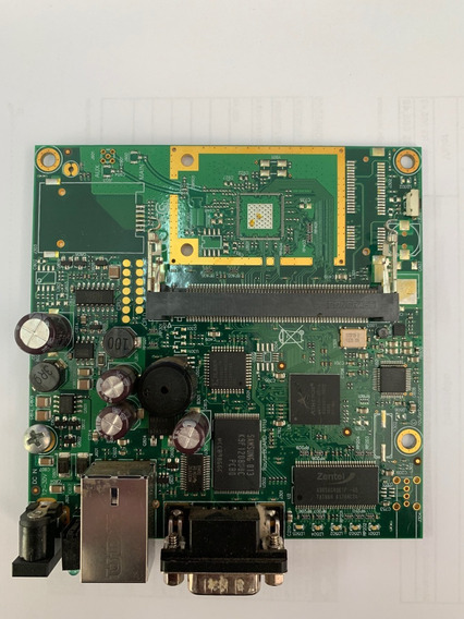 Routerboard Rb 411