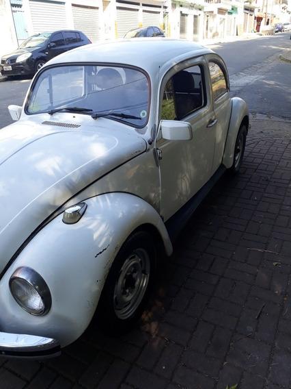 Volkswagen Fusca Fusca 1978