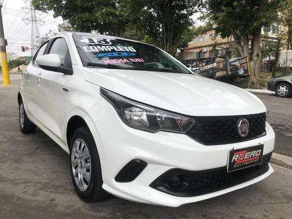 Fiat Argo 2018 Completo 1.0 Flex 28.000 Km Revisado