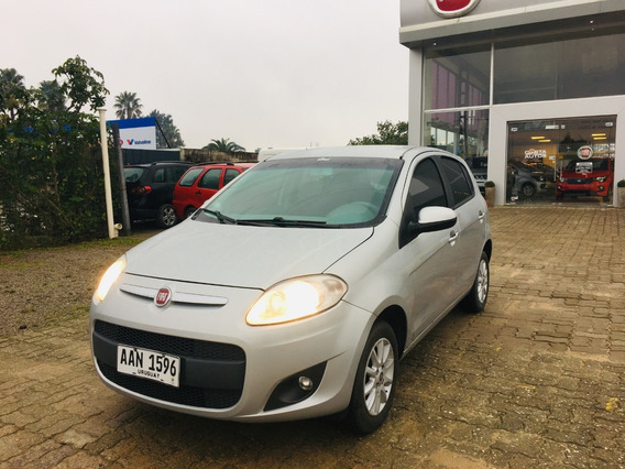 Fiat Palio Attractive Full 1.4 Excelente Estado