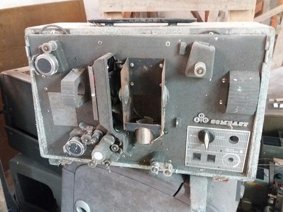 Projetor 16mm Iec Para Ser Restaurado