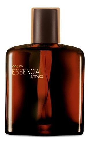 Deo Parfum Essencial Intenso Masculino 100 Ml Perfume Natura