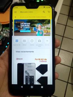 Xiaomi Mi A2 Lite Cuarteado