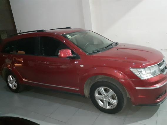 Dodge Journey 2.4 Sxt 2010