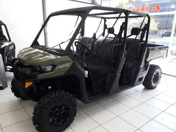 Utv Ca-am Defender 800 Max 2020 Ok