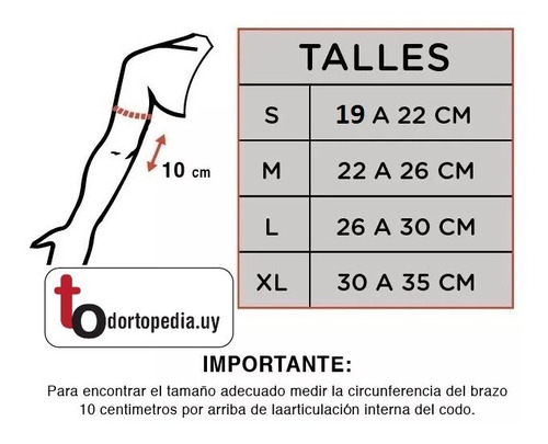 Codera Elastizada Multidireccional Deportiva Unidad