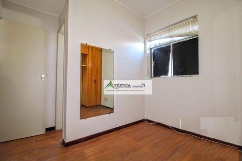 Cobertura Com 2 Dormitórios À Venda, 130 M² Por R$ 760.000,00 - Santa Efigênia - Belo Horizonte/mg - Co0267