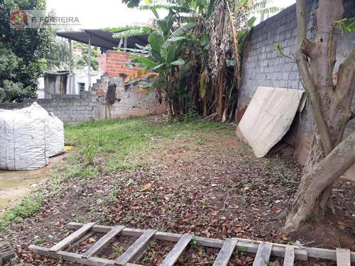 Casa Com 2 Dormitórios À Venda, 80 M² Por R$ 600.000 - Chácara Santa Maria - Itapecerica Da Serra/sp - Ch0059