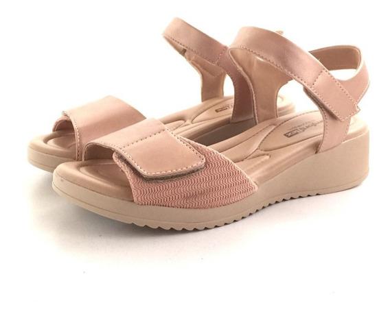 Comfort Flex 88405 Sandalia Elegante El Mercado De Zapatos!!