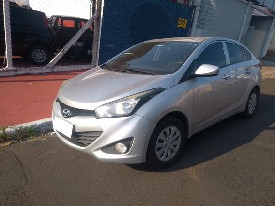 Hyundai Hb20s 2013