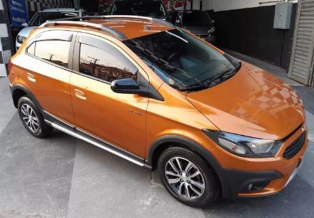 Chevrolet Onix 1.4 Activ 5p 2017