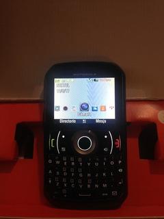 Celular Nextel Equipo Libre Prepago I485 Ii475 Teclado Qwert