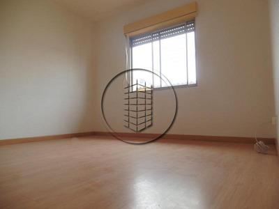 Apartamento Com 02 Dormitório(s) Localizado(a) No Bairro São Miguel Em São Leopoldo / São Leopoldo - 3987