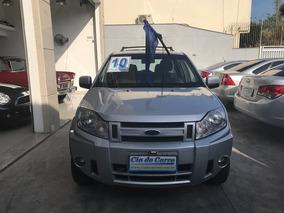 Ford Ecosport 2.0 Xlt - Automática