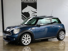 Mini Cooper 1.6 S John Cooper Works 16v Turbo Gasolina 2p