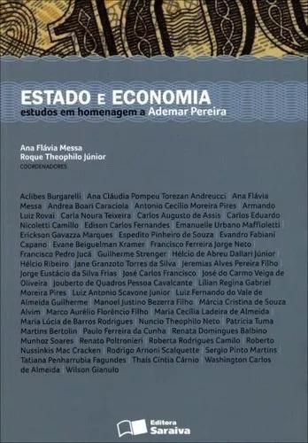 Estado E Economia