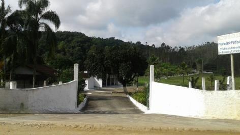 Linda Fazenda - Municipio De Sete Barras - Ven23