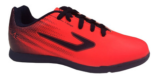 Tênis Futsal E Chuteira E Society Topper Dominator Drible 2
