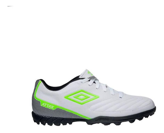 Umbro Botines Kids - Sty Attak Ii Jr Bv