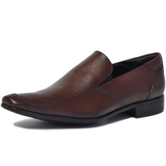 Sapato Social Masculino Couro Legítimo Imola 1014