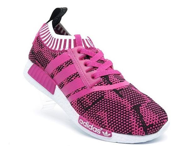 Tênis Feminino Pink