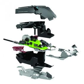 Mouse Gamer Gamemax Gx9 Mecânico Black
