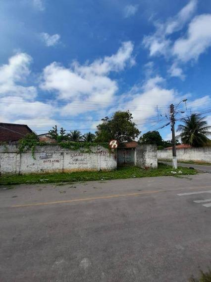 Terreno À Venda, 528 M² Por R$ 230.000,00 - Boa Esperança - Maracanaú/ce - Te0017