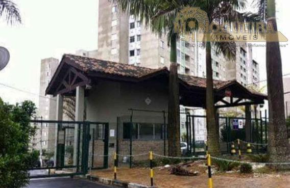 Apto Permuta Pq. Cecap - Guarulhos - Ref.:3962 - 3962