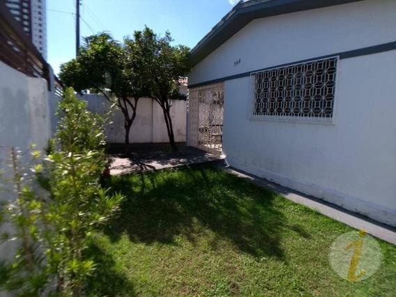 Casa Com 3 Dormitórios À Venda, 155 M² Por R$ 380.000 - Treze De Maio - João Pessoa/pb - Ca1543