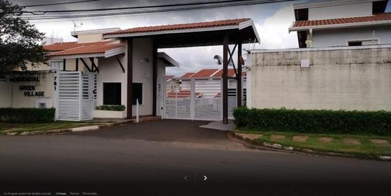 Casa Com 3 Dormitórios À Venda, 134 M² Por R$ 750.000 - Chácara Primavera - Campinas/sp - Ca7038