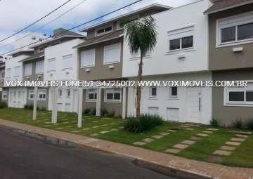 Casa De Condominio - Centro - Ref: 46252 - V-46252