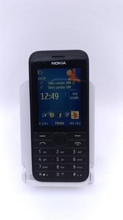 Nokia 208 Dual Sim 1.3mp - Desbloqueado 3g