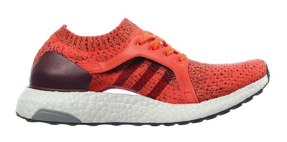 Remate Tenis adidas Ultraboost X Mujer Correr Gym Crossfit